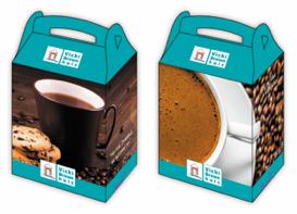 Vicki Brownhuis Koffieochtend kit